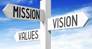 what is your company's mission
